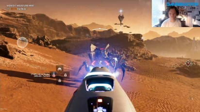 Far Cry 5: Lost on Mars - Livestream Replay