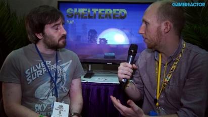 Sheltered - Co-Developer Interview