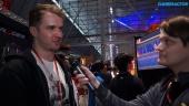Nidhogg 2 - Mark Essen Interview