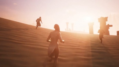 Conan Exiles - Official 2019 Trailer