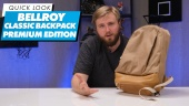 Bellroy Classic Backpack Premium Edition - Quick Look