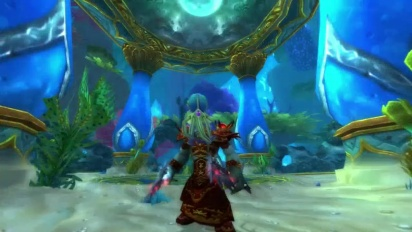 World of Warcraft: Cataclysm - The World Reborn