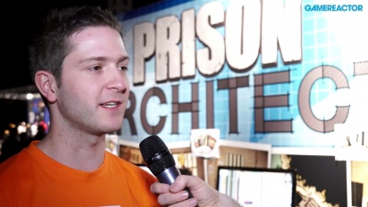Prison Architect - Interview