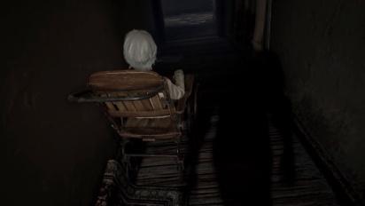 Resident Evil 7 - Aunt Rhody