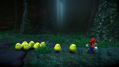 Super Mario Odyssey - Capture your imagination Nintendo Switch