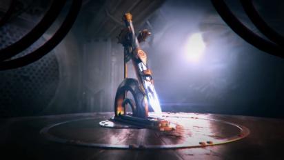 The Elder Scrolls: Legends - Return to Clockwork City Official Trailer