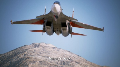 Ace Combat 7: Skies Unknown - Xbox One & PC