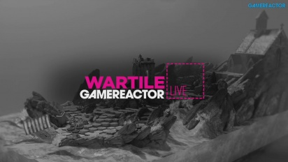 WARTILE - LIVESTREAM REPLAY