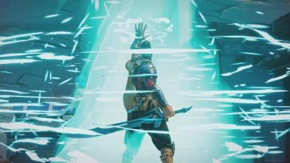 Extinction - Gameplay Trailer