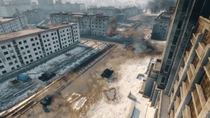 Armored Warfare - Seasons Trailer