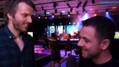 PES League 2019 Europe Finals S2 - Lennart Bobzien Interview