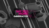 Say No More - Livestream Replay