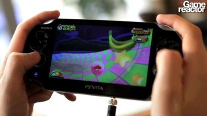 Super Monkey Ball: Banana Splitz - First World Gameplay