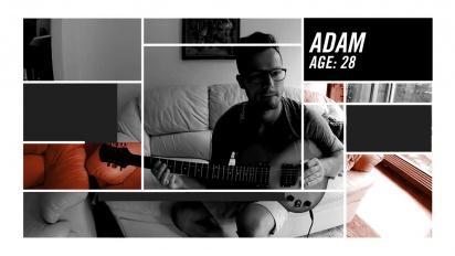 Rocksmith 2014 - 60-Day Challenge - Adam's Success Story