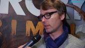 Far Cry Primal - Cinematics Director Interview