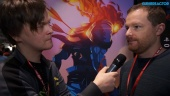 Dead Cells - Steve Filby Interview