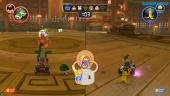 Mario Kart 8 Deluxe - Piranha Plants vs. Spies 1080p60 Gameplay