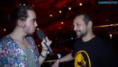Mortal Kombat 11 - Derek Kirtzic Interview