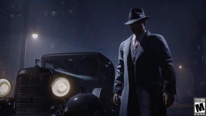 Mafia Trilogy - Official Teaser