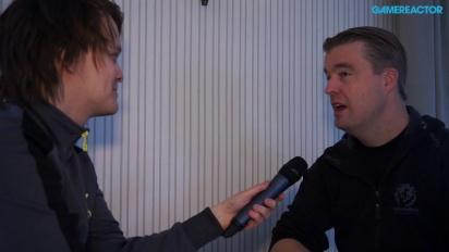 Paradox Interactive - Fredrik Wester Interview