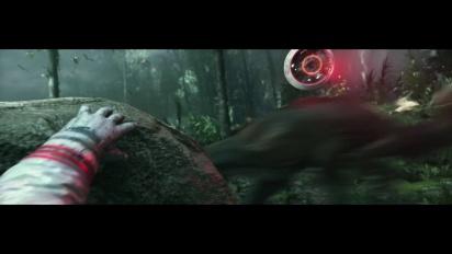 Robinson: The Journey - Playstation VR - Paris Games Week Trailer