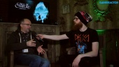 Call of Cthulhu - Jean-Marc Gueney Interview