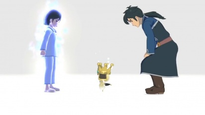 Ni no Kuni II: Revenant Kingdom - The Tale of a Timeless Tome DLC Trailer