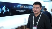 Huawei 5G - Tom Che Interview