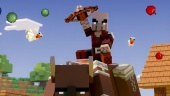 Minecraft - Village & Pillage: Official Trailer