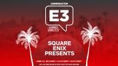 E3 2021: Square Enix - Post Show Review