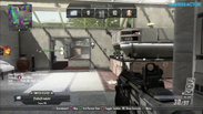 GR Friday Nights April 5 2013 Game 2 - Call of Duty: Black Ops 2