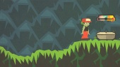 Runner 2 - Good Friends Character Pack: Quote (Cave Story) Trailer
