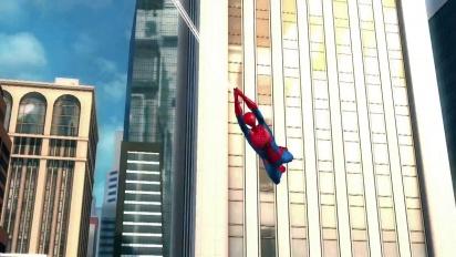 The Amazing Spider-Man 2: Launch Trailer