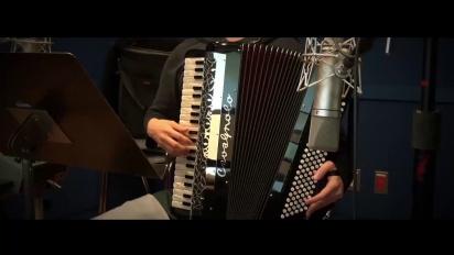 Mario Kart 8 - Super Bell Subway Music Recording Trailer