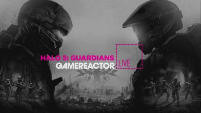 Halo 5: Guardians - Launch Livestream Replay