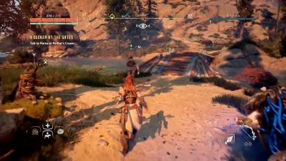 Horizon: Zero Dawn - Quest Playthrough
