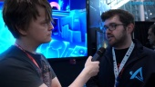 Aftercharge - Laurent Mercure Interview