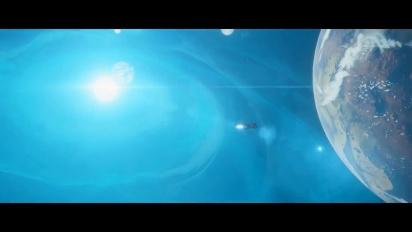 Starlink: Battle for Atlas - E3 2017 Reveal Trailer