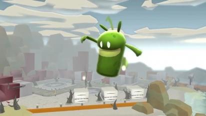 de Blob - Nintendo Switch™ Trailer