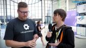 Stormdivers - Mikael Haveri Interview