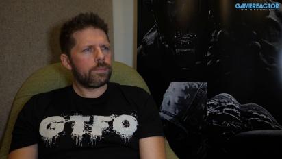 GTFO - Simon Viklund Early Access Interview