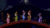 Kemono Heroes - Nintendo Switch Announcement Trailer