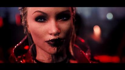Vampire: The Masquerade - Bloodhunt - Toreador Clan Trailer