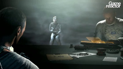 Dead Space 2 - De første 10 minutter