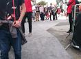 E3 17 - EA Play tour