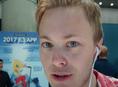E317: The Lobby