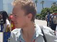 E317: Grabbing some food