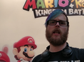 Reporting in from the Mushroom Kingdom