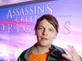 Ubisoft Teaser