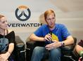 GC 17: Overwatch Interview teaser